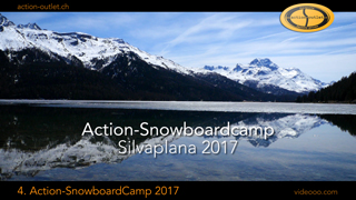 Action-Snowboardcamp 2017