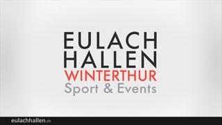 Eulachhallen Winterthur