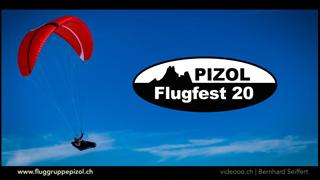 Fluggruppe Pizol - Flugfest 2020