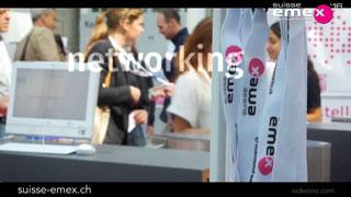 Suisse EMEX 16 - Rückblick